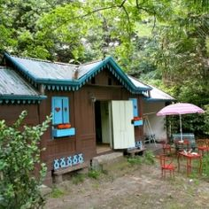 Location #170 - children's house