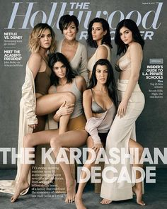 The Kardashian decade: How a sex tape led to a billion dollar brand. 10 years after @KUWTK premiered, the stars and producers of the megafranchise (nine TV spinoffs, hundreds of millions of dollars earned) reveal the secrets of its improbable explosion into the zeitgeist. Hit the link in profile for more. Photo: @millermobley