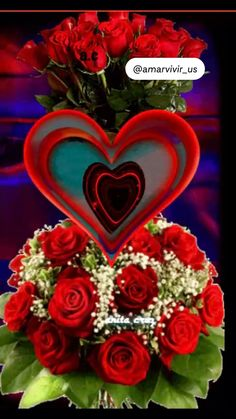 Love Rose Flower, Beautiful Flowers Garden, Beautiful Flower Arrangements, Beautiful Love Pictures, Beautiful Gif, Beautiful Roses, Love Wallpapers Romantic, Beautiful Flowers Wallpapers, Good Morning Flowers Pictures