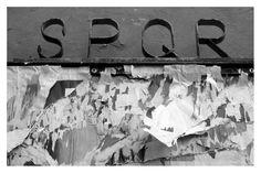 SPQR - http://www.flickr.com/photos/digibron/5094816986/