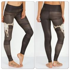 Teeki Deer Medicine Hot Pants Teeki Deer Medicine Hot Pants Get moving in these hot pants that feature four way stretch that expands with your muscles in all movement. Elastic free waistband. Breathable, chafe resistant and antibacterial fabric. High and low waistband option; fold down for low rise. Fabric: 79% Recycled plastic 21% Spandex Care: Wash cold. Made in USA in a solar powered building. Urban Outfitters Pants Track Pants & Joggers