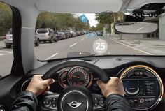 Mini augmented reality glasses  , - ,   New augmented re...