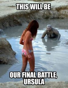 under da mud  // funny pictures - funny photos - funny images - funny pics - funny quotes - #lol #humor #funnypictures