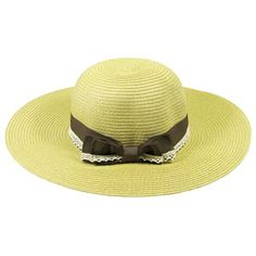 Tan Straw Hat with Brown Lace Band, http://www.merx2go.com/shopexd.asp?id=6539