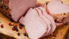 Cotlet de porc pentru sandvisuri – Mezel sanatos de casa Best Anti Aging, Carne, Steak, Diet, Vegan, Breakfast, Desserts, Recipes, Shape