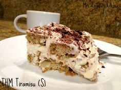THM Tiramisu (S)