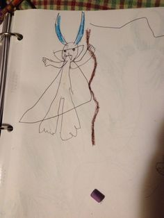 Jackson's Loki Jackson's Art, 8 Year Olds, Loki, Curls