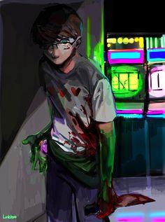 Fanart, Character Art, Character Design, Minecraft Fan Art, Just Dream, Dream Art, Pretty Art, Dream Team, Yandere