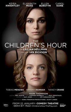 The Children's Hour - Rattigsn