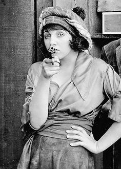 Bebe Daniels, 1919