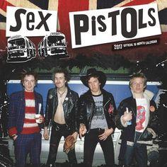 Punk's Finest - Sex Pistols