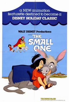The Small one  – Disney