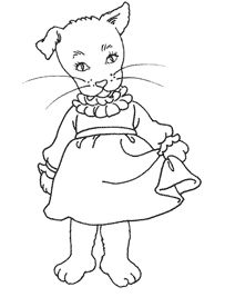 mr rogers coloring pages - photo#21