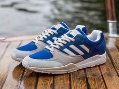 Sneakersnstuff x adidas Originals Tech Super