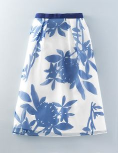 Find a Classic Pencil, A-line or Other Great Skirt at Boden USA   Boden