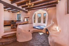 1932 – Santa Fe, NM – $450,000 | Old House Dreams