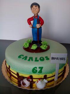 Aniversário de Carlos
