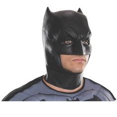 Batman Cowl, Batman Mask, New Batman Suit, Full Look, Dark Knight, Cool Items, Cape, Identity, Gender