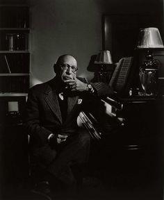 Igor Stravinsky by Yousuf Karsh