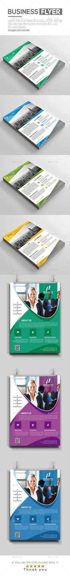 Simple Real Estate Flyer Real estate flyers and Print templates - web flyer template