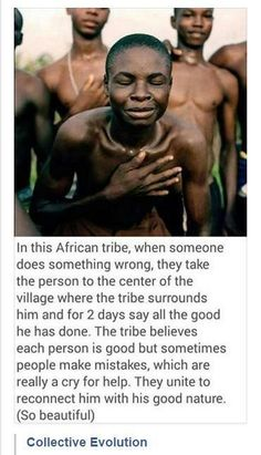 If only the human tribe of America could follow their own natural instincts and get rid of indoctrinated bigotry beliefs and their acute xenophobia, we could possibly act rationally just like the ...