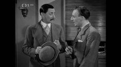 U pokladny stál (1939) - celý film
