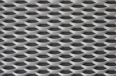 Hexagonal Decorative Expanded Metal