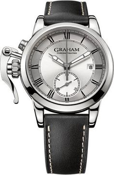 Graham Watch Chronofighter 1695 Silver #bezel-fixed #bracelet-strap-leather #brand-graham #case-material-silver #case-width-42mm #chronograph-yes #date-yes #delivery-timescale-4-7-days #dial-colour-silver #gender-mens #luxury #movement-automatic #official-stockist-for-graham-watches #packaging-graham-watch-packaging #style-dress #subcat-chronofighter-1695 #supplier-model-no-2cxay-s05a-l17s #warranty-graham-official-2-year-guarantee #water-resistant-50m
