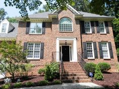 ***SOLD***  ***Under Contract in 4 Days***    $429,900 106 W Camden Forest Dr, Cary, NC 27518 Move In Ready! Stately 2 Story In Desirable Cary Neighborhood!  For additional information visit http://www.harrisonrealtygroup.com/raleigh-homes-for-sale#ad/801901