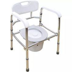 silla cómodo plegable reactiv con acabado brillante Chair, Furniture, Home Decor, Decoration Home, Room Decor, Home Furniture, Interior Design, Home Interiors, Chairs
