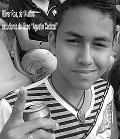 Activistas de los Derechos Humanos y ONGs Internacionales, solicitaran a la familía del niño de 14 años Kluiverth Roa, asesinado por un miembro de la Policía Nacional Bolivariana en San Cristóbal,...