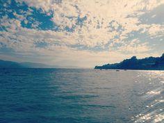 Con estos días de calorcito me están entrando ya unas ganas de #playa y #verano... que llegue ya!!!  #imisssummer #veranovuelve #ilovebeach #travelblogger #traveladdict #travelblog #pontevedra #galifornia #galiciacalidade #galiciamola