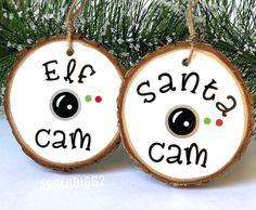 Primitive Christmas, Christmas Ornament Crafts, Christmas Elf, Homemade Christmas, Christmas Projects, Holiday Crafts, Christmas Wishes, Beach Christmas, Christmas Signs