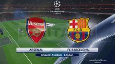 live streaming rcti arsenal vs barcelona siaran langsung liga champions gratis http