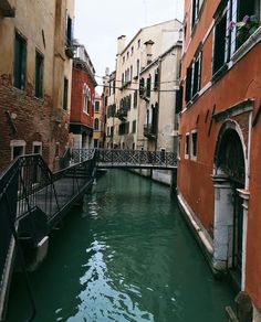Oh Venice