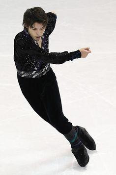 Takahito Mura(JAPAN) : World Figure Skating Championships 2013 in London(CANADA)