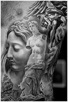 Lowrider Tattoo - Fountain Valley LA