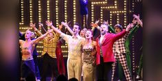 Cirque du Soleil's Paramour Hits the Broadway Stage with Lectrosonics Broadway Stage, Performing Arts, Musical Theatre, Theater, Musicals, Fat, Image, Cirque Du Soleil, Theatres