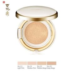 Sulwhasoo Evenfair Perfecting Cushion SPF50PA 15g 21 Medium Pink -- To view further for this item, visit the image link.