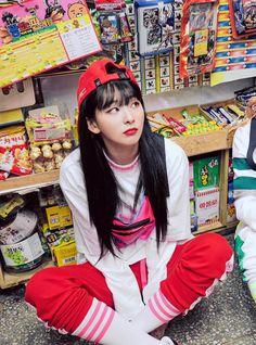 Red Velvet - Seulgi [Selfish w/ Moonbyul] Kpop Girl Groups, Korean Girl Groups, Kpop Girls, Red Velvet Seulgi, Red Velvet Irene, Asian Music Awards, Park Sooyoung, Kang Seulgi, Ulzzang Girl