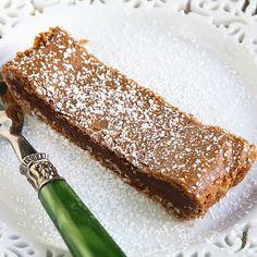 Nutella Crack Pie... mmmmm