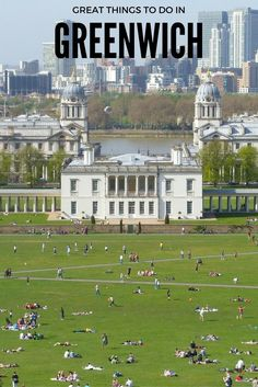 Greenwich | London - great things to do in Greenwich. Discover museums, restored clipper ship the Cutty Sark and walk over the meridian line at this fascinating area of London. A trip to Greenwich is a wonderful day out in London.