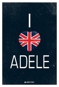 i love Adele Jennifer Hudson, Kate Hudson, Sharon Stone, Carrie Underwood, Halle Berry, Katy Perry, Adele Love, Adele Style, Adele Adkins
