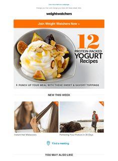 Yo! Here's a dozen delicious yogurt recipes...  ❙  #EssenTrinken  - https://deal-held.de/yo-heres-a-dozen-delicious-yogurt-recipes/