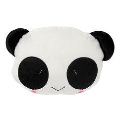 Lovely Panda Pattern Breathe Car Headrest Car Seat Covers Car Styling #iCarmo