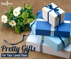 9b2da37d0d3e8 Bring a smile on the faces of your loved ones through nicely wrapped  gifts.