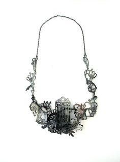 Elise Hatlø jewellery