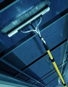 Our new client OAK Ridge Window Cleaning Window Cleaning Equipment, Oak Ridge, Best Windows, Window Cleaner, Store Fronts, Garden Tools, Solar, Cleaning Materials, Design