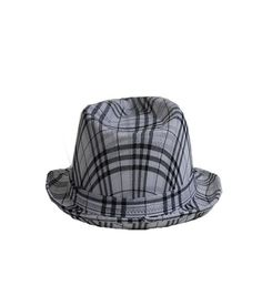 11a4ed05bff Barbisio Men s Felt Ribbed Fedora - Black ( 320) ❤ liked on Polyvore  featuring men s fashion