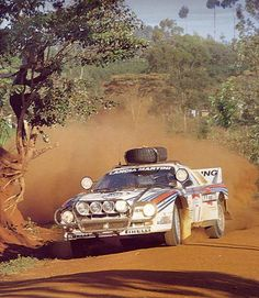 lancia 037 hf martini racing safari